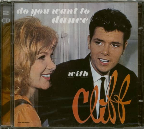 Do You Want To Dance (2-CD)
