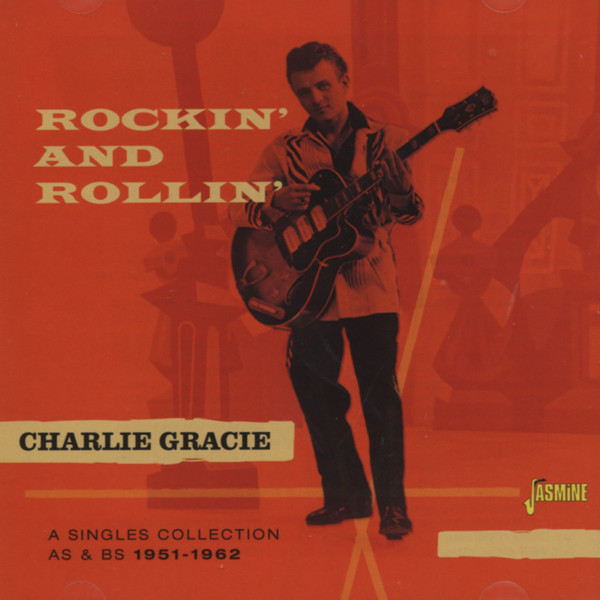 Rockin' And Rollin' - A Singles Collection As & Bs 1951-1962 (2-CD)
