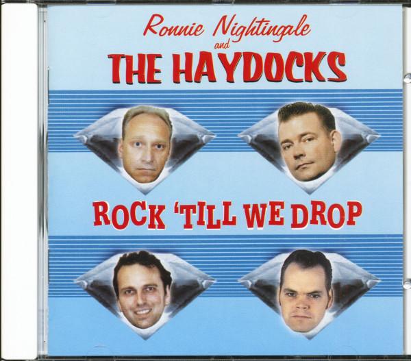 Rock 'Till We Drop (CD)