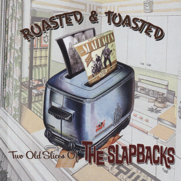 Roasted & Toasted - Two Old Slices Of ...