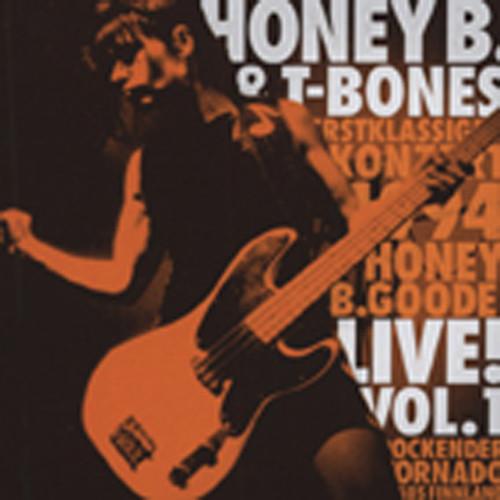 Live Vol.1 (2-CD)