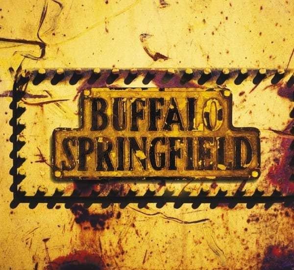 Buffalo Springfield (4-CD)