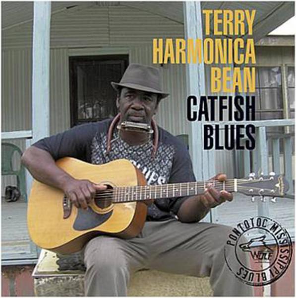 Catfish Blues