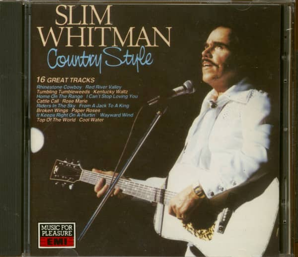 Country Style (CD)