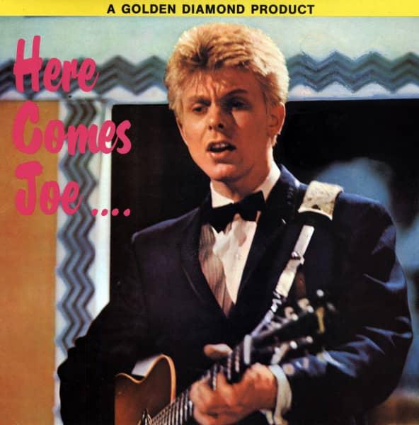 Here Comes Joe (LP)