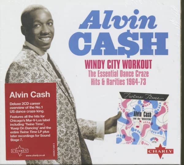 Windy City Workout (2-CD)