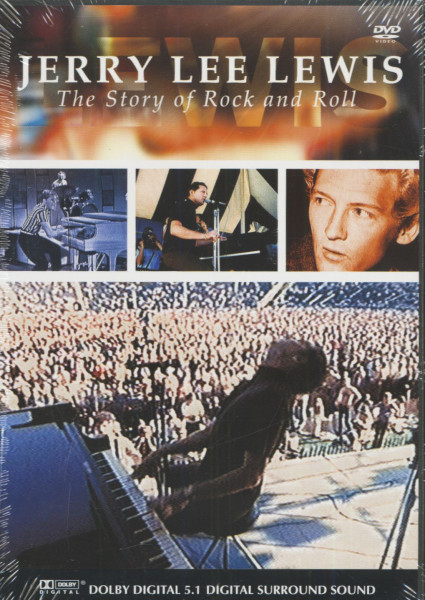 The Story Of Rock And Roll (DVD)