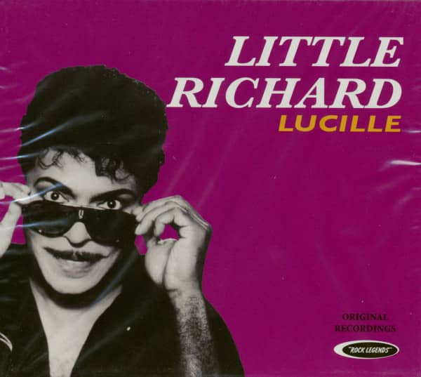 Lucille (CD)