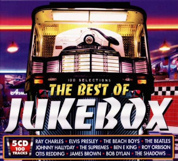 Best Of Jukebox (5-CD)