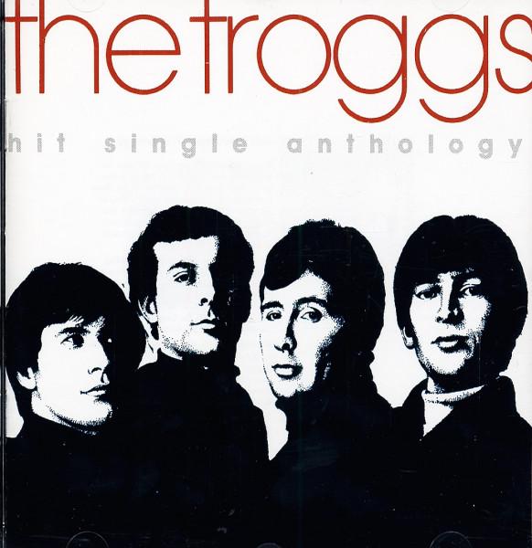 Hit Single Anthology