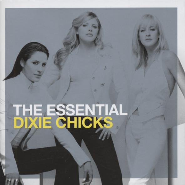 The Essential Dixie Chicks (2-CD) EU