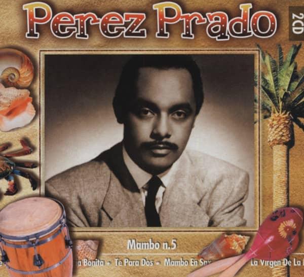 Mambo n.5 (2-CD)