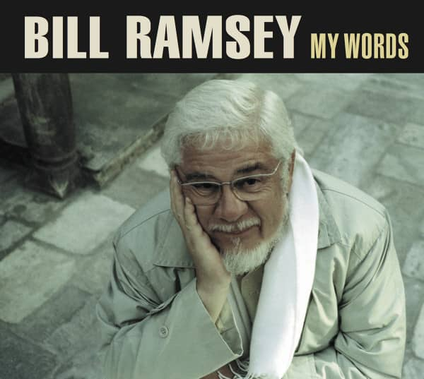 My Words (2-CD) 85th Birthday Edition