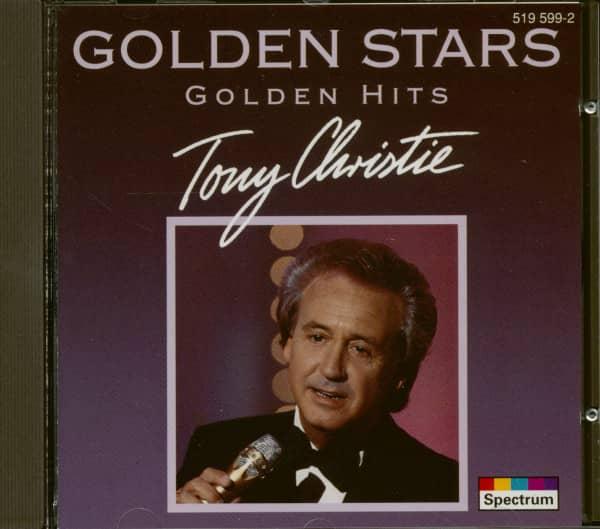 Golden Stars - Golden Hits (CD)
