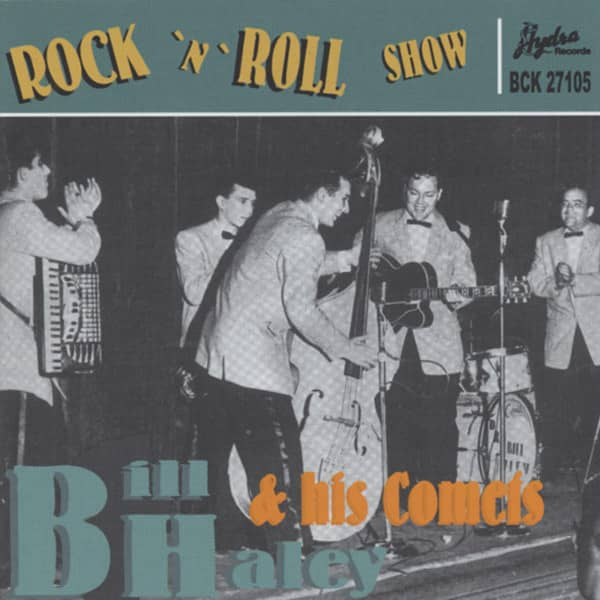 Rock & Roll Show 1955