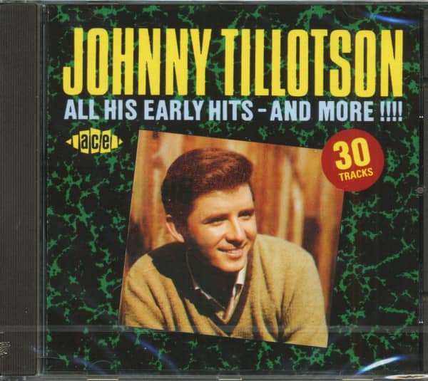 All His Early Hits And More! (CD)
