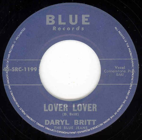 Lover Lover - Since You've Gone