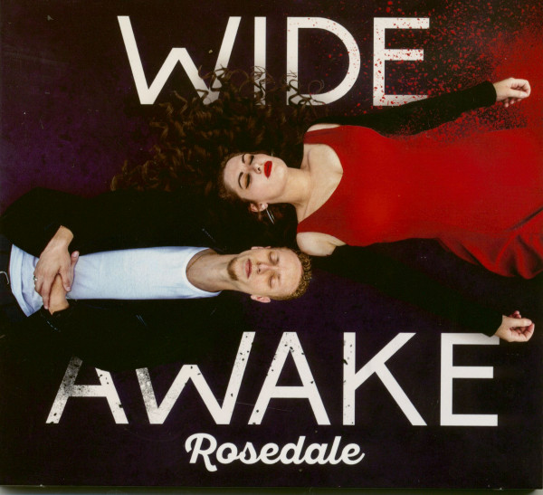 Wilde Awake (CD)