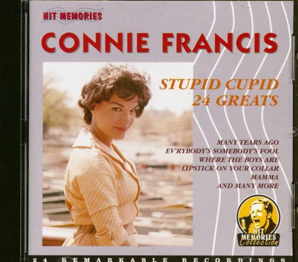 24 Greatest Hits (CD)