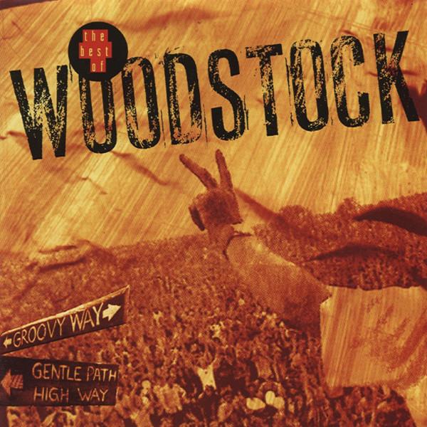 The Best Of Woodstock