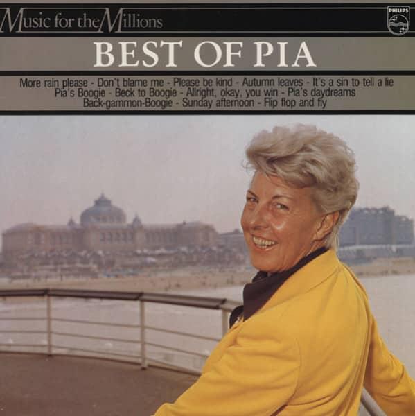 Best Of Pia