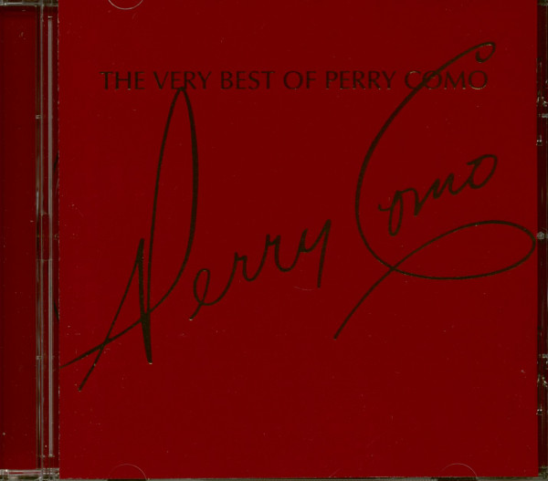 The Very Best Of Perry Como (CD)