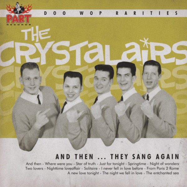 And Then...They Sang Again (CD)