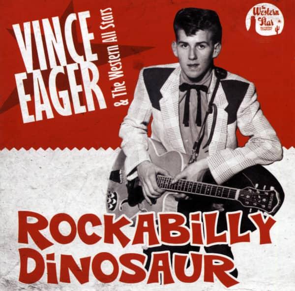 Rockabilly Dinosaur (2014)