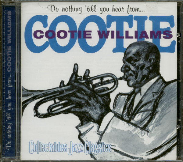Do Nothing' Till You Hear From (CD)