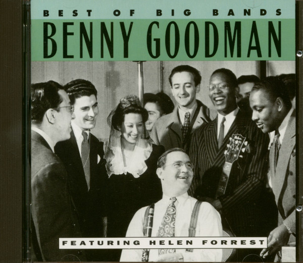 Best Of The Big Bands (CD)