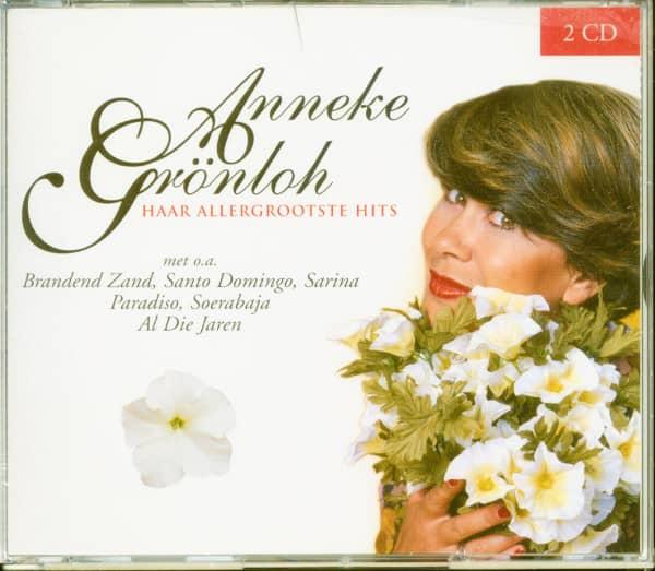 Haar Allergrootste Hits (2-CD)