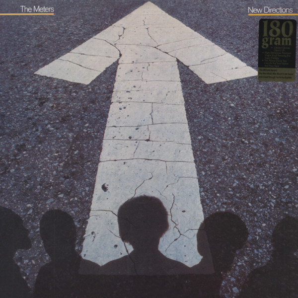 New Directions (180g HD-vinyl)