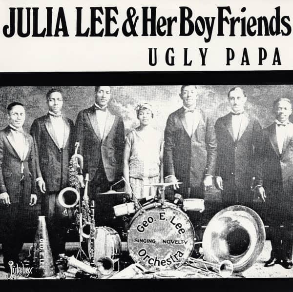 Ugly Papa 1945-1957
