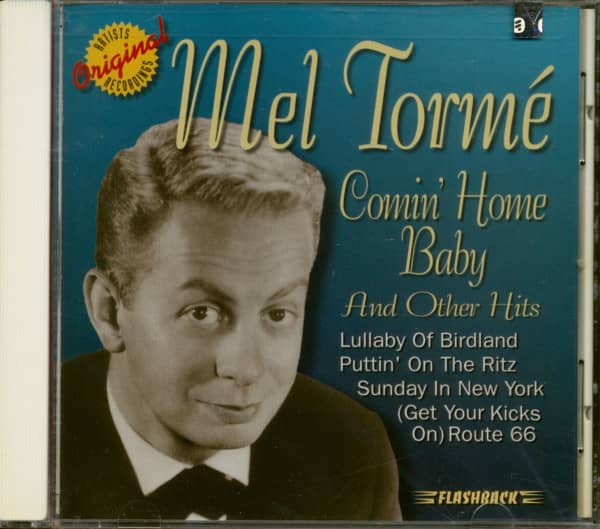 Comin' Home Baby And Other Hits (CD)