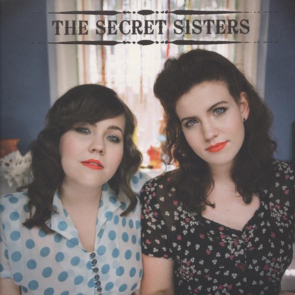 The Secret Sisters - 180g Vinyl