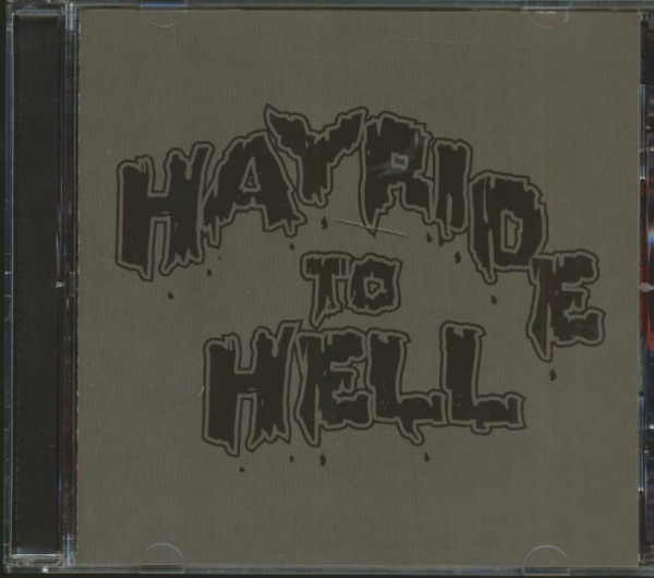 Hayride To Hell And Back (CD)