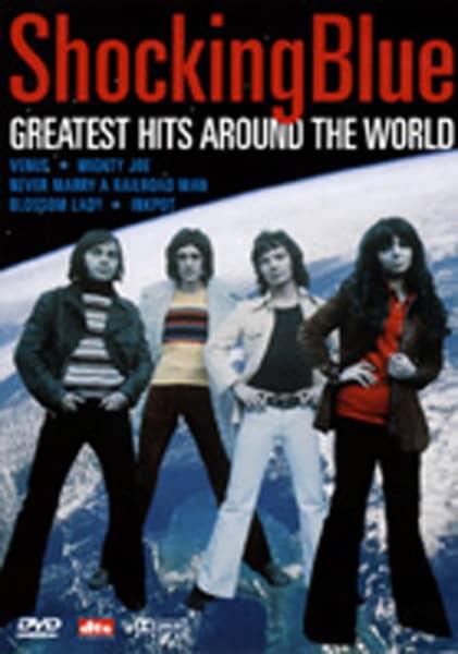 Greatest Hits Around The World (0)