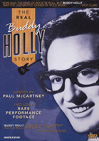 The Real Buddy Holly Story - Documentary (0)