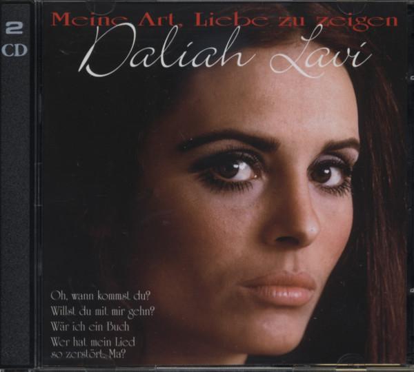 Meine Art, Liebe zu zeigen 2-CD