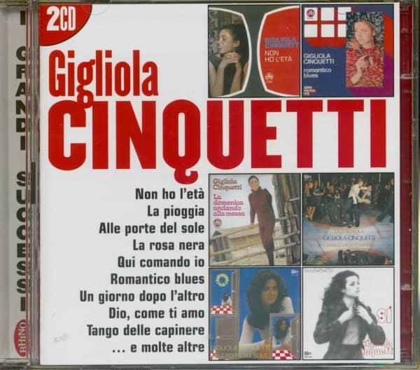 I Grandi Successi (2-CD)