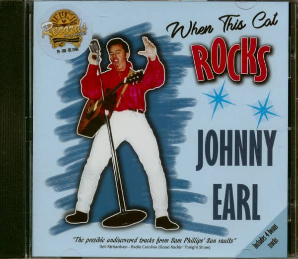 When This Cat Rocks (CD)