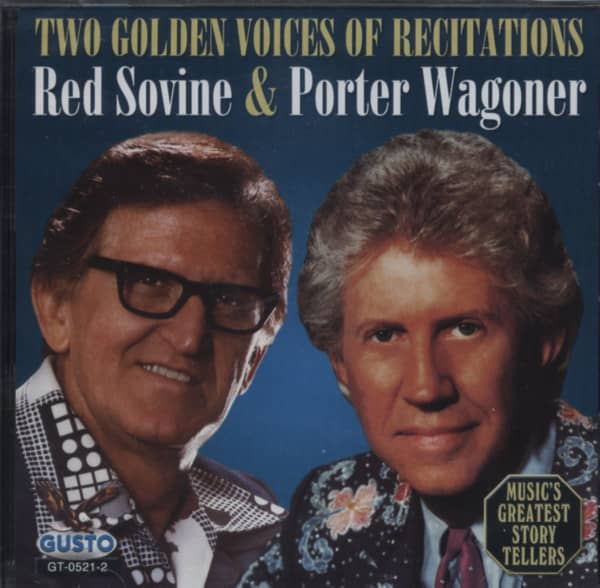 Two Golden Voices Of Recitations