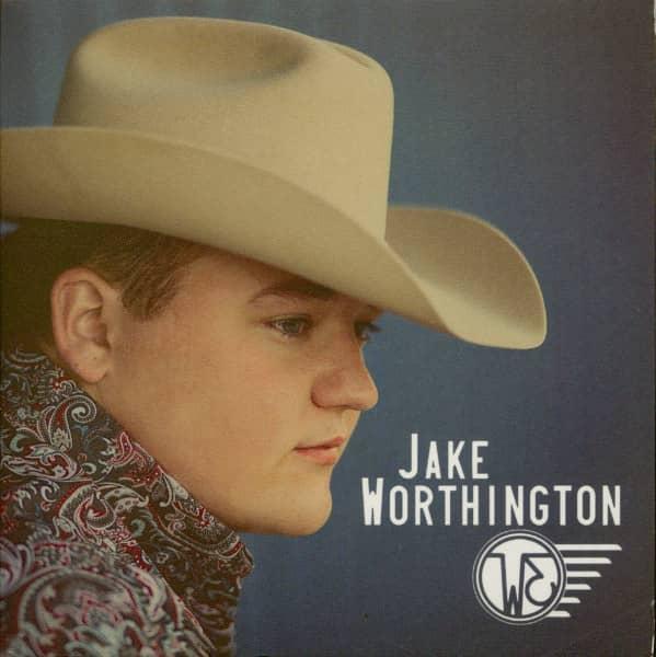Jake Worthington (CD)