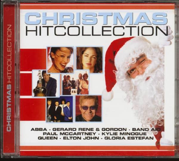 Christmas Hitcollection (2-CD)