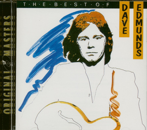 The Best Of Dave Edmunds (CD)