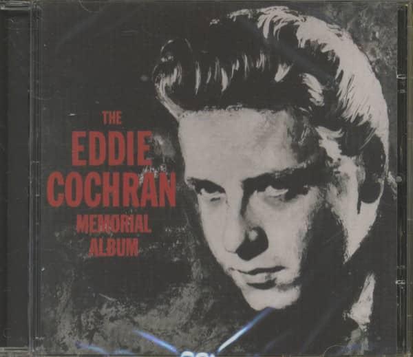 Memorial Album ...plus (CD)