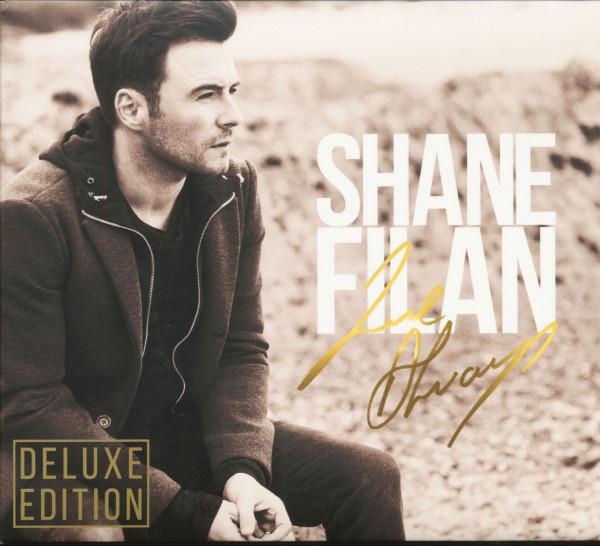 Love Always - Deluxe Edition (CD)