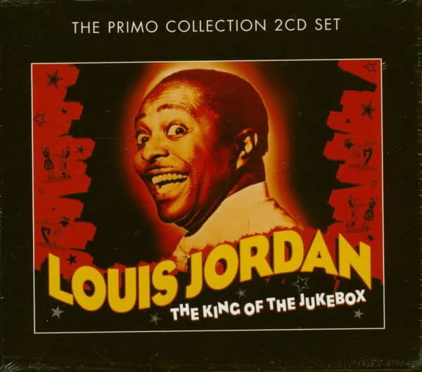 The King Of The Jukebox (2-CD)