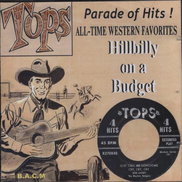 Hillbilly On A Budget
