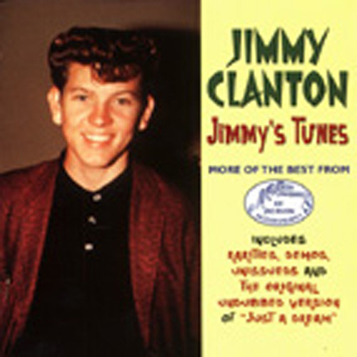 Jimmy's Tunes - More Of The Best